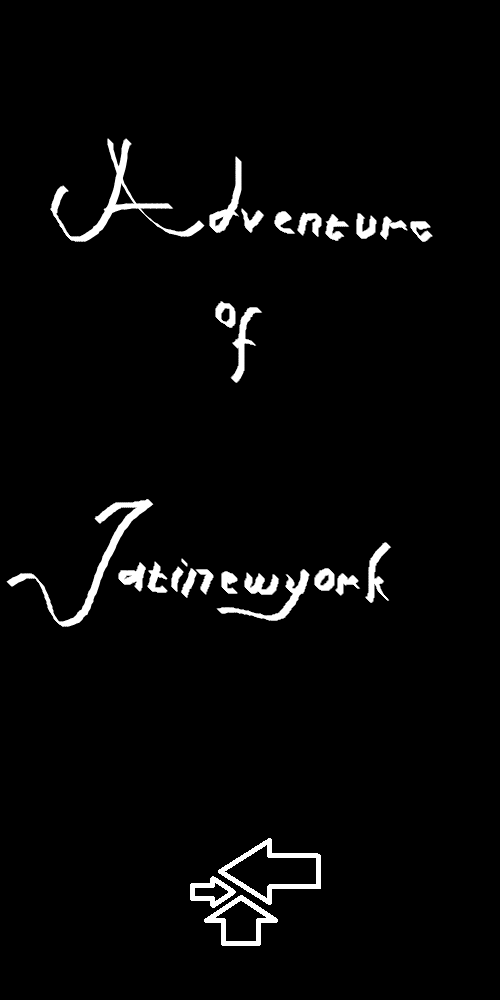 Adventure of jatinewyork