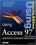 Using Access 97