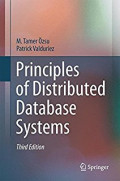 PRINCIPLES OF DISTRIBUTED DATABASE SYSTEM