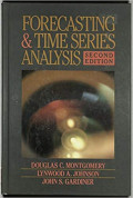 FORECASTING AND TIME SERIES ANALYSIS SECOND EDITION