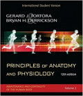 Principles of Anatomy and Physiology: Volume 2, 12e.