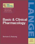 Basic and Clinical Pharmacology, 9e