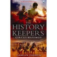 Image of The History Keepers : circus Maximus