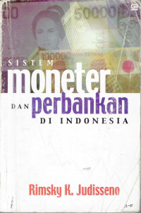 Image of Sistem moneter dan perbankan di indonesia